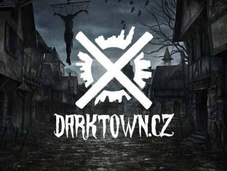 DarkTown projekt ktery vse zacal