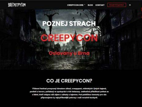 creepycon udalost ktera tu nebyla