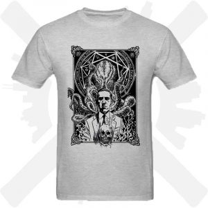 triko lovecraft ctulhu creepyshop