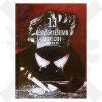 13 děsivých těstovin druhá žeň Marek Veverka
