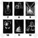 13 desivych testovin druhy chod pohlednice 2
