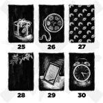 13 desivych testovin druhy chod pohlednice 5