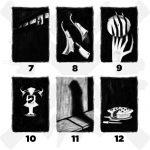 13 desivych testovin marek veverka pohlednice 2
