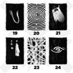 13 desivych testovin marek veverka pohlednice 4