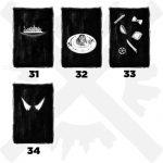 13 desivych testovin marek veverka pohlednice 6