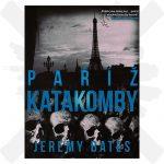 Katakomby Pariz jeremy bates creepyshop