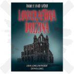 Lovecraftova družina Horor u Všech svatých creepyshop