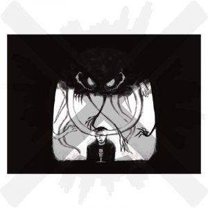 catamurloc staysteak creepypasta pohlednice creepyshop