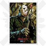 jason voorhees horor haloween creepyshop