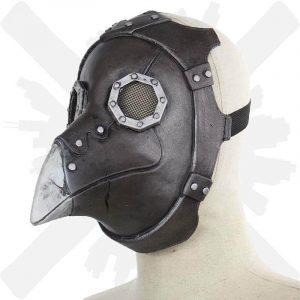 maska morový doktor creepyshop