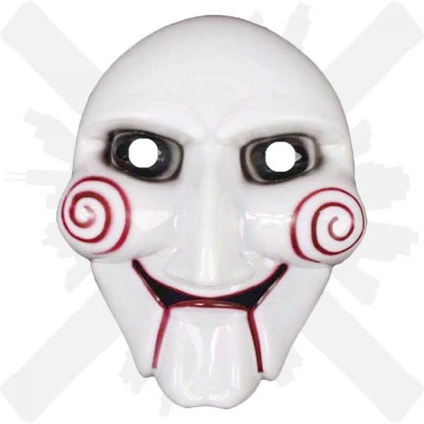 maska saw horor hra o život creepyshop