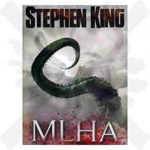 mlha stephen king kniha creepyshop