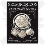 Necronomicon a jeho zaklínací kniha