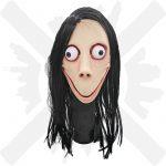 Maska Momo