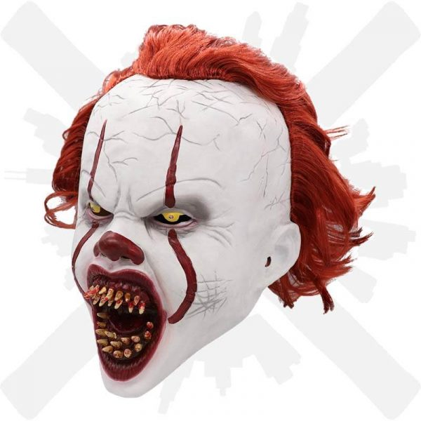 Maska Pennywise To