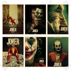 Plakáty Joker