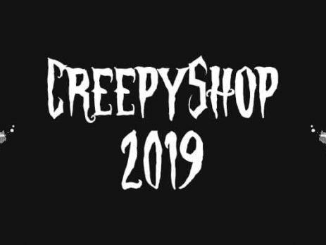 creepyshop 2019
